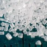 La scienza del gelato: lo zucchero  (introduzione parte 1)