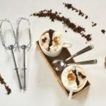 Gelato ai marron glacés (con crema di marroni)