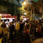 Sherbeth Festival 2017 Palermo, di ritorno dal festival del gelato
