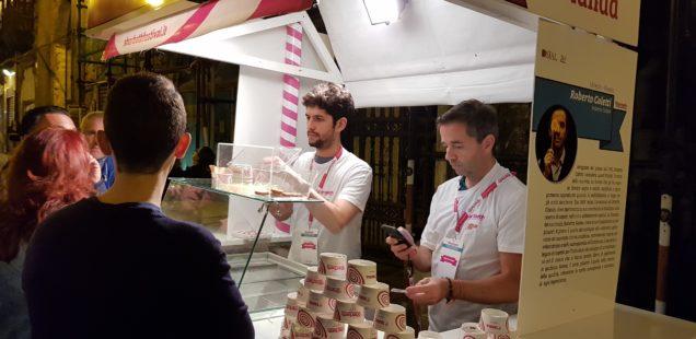 Sherbeth festival Palermo