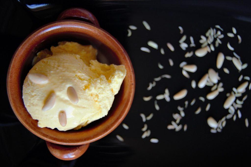 Crema di anice e finocchio