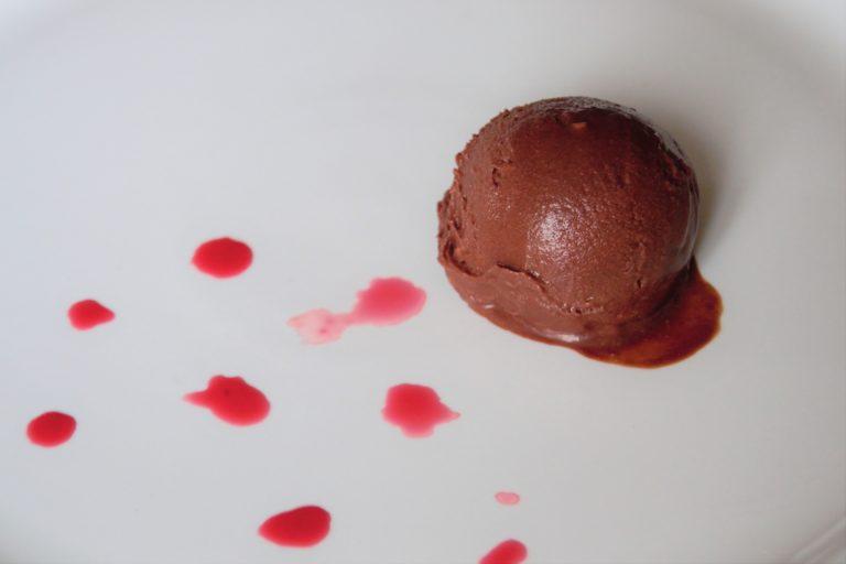 cioccolato e barbabietola